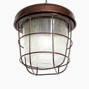 Lampada industriale, 1966