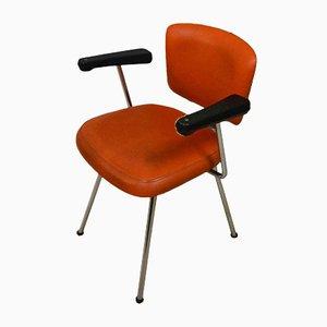 Chrome Barber Chair, 1960s