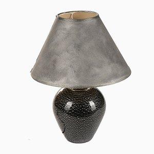 Lampe aus Muranoglas, 1970er