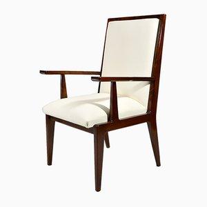Armchair by Silvio Cavatorta, 1950s