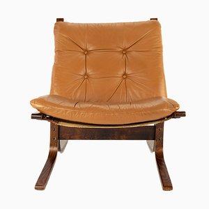 Armchair by Ingmar Relling for Westnofa, 1960s