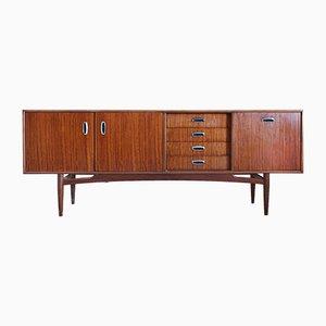 Walnut Sideboard from G-Plan, 1960s