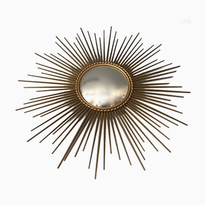 Sun Mirror from Chaty Vallauris, 1950s