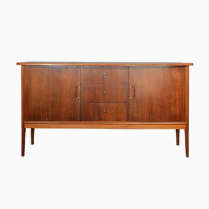 Mid-Century Teak And Rosewood Sideboard from Vanson