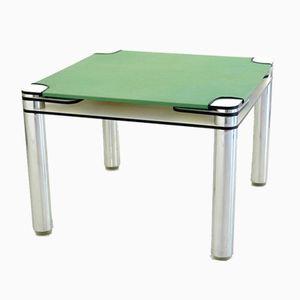 Tavolo da gioco di Joe Colombo per Zanotta, 1968