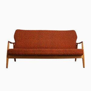 Sofa von Aksel Bender Madsen für Bovenkamp, 1950er