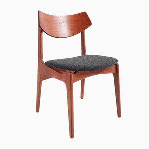 Esszimmerstühle von Funder-Smith & Madsen, 1960er, 4er Set