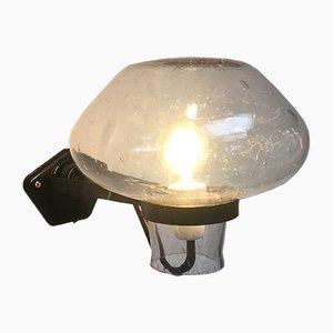 Vintage Wandlampe von Gunnar Asplund für Asea
