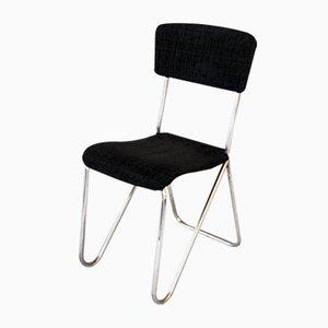 Chaise d'Appoint par Cor Alons pour Oostwoud Fabrieken Franeker, 1930s