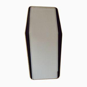 Mid-Century Mirror, 1960s