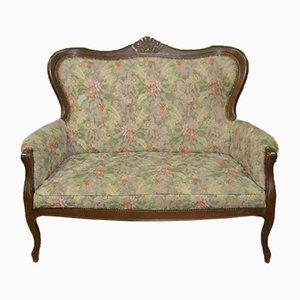 2-Sitzer Sofa, 1960er