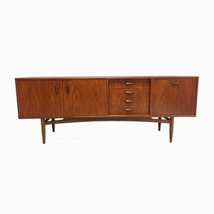 Vintage Teak Sideboard by Ib Kofod-Larsen for G-Plan