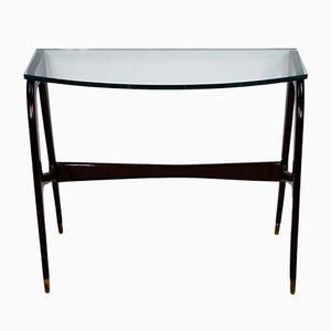 Table Console par Ico & Luisa Parisi, 1950s