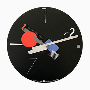 Art Time Wall Clock from Canetti Design Group, 1980s