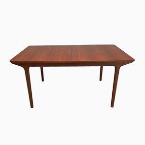 Table de Salle à Manger Vintage de McIntosh