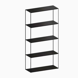 Etagère SLIM IRONY Shelf par Maurizio Peregalli pour Zeus