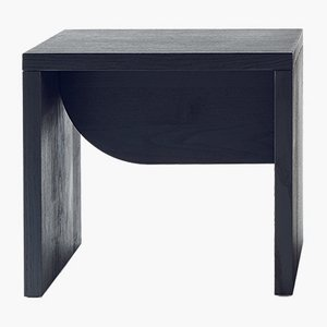 Iperbole Stool by Federico Angi for Atipico