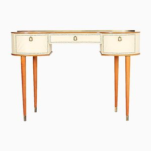 Dressing Table by Halvdan Pettersson, 1950s