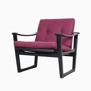 Easy Chair from Pastoe, 1960s