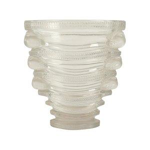 Vase Saint-Marc Vintage par Rene Lalique