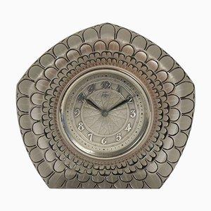 Horloge Dalhia Vintage par René Lalique