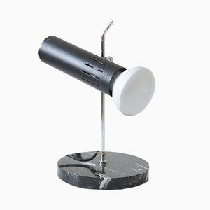 Modell A4 Tischlampe von Alain Richard für Disderot, 1950er