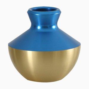 Mykonos Vase von MAY ARRATIA