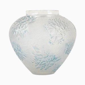 Vintage Esterel Vase von René Lalique