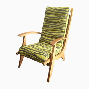 Model FS-123 Armchair from Freespan, 1950s