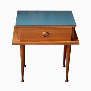 Vintage Nachttisch, 1960er