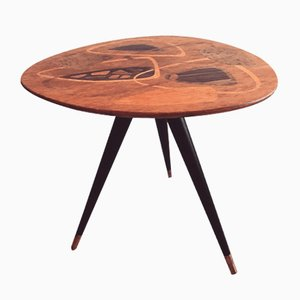 Table d'Appoint par Bröderna Miller, 1950s