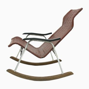Rocking Chair by Takeshi Nii, 1960s