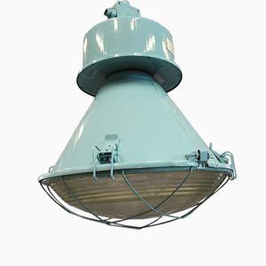 Lampada industriale 250E-1 di Predom Mesko, anni '70