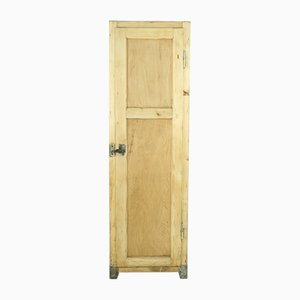 Vintage Plywood Cabinet, 1937