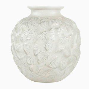Charmilles Vase by René Lalique, 1920s