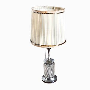 Mid-Century Spanish Table Lamp, 1960s