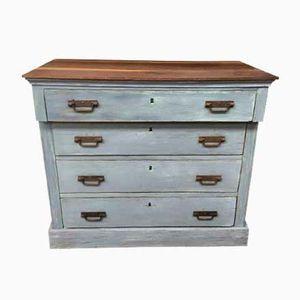 Vintage 4-Drawer Dresser
