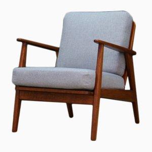 Dänische Vintage Sessel aus Teak
