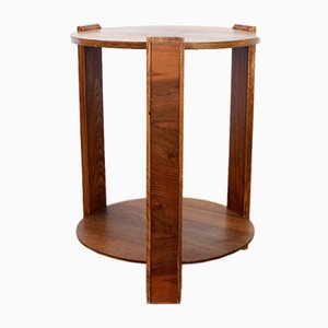 Vintage Art Deco Side Table