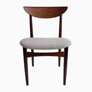 Mid-Century Dinning Chairs from Lane Furniture, Set of 2