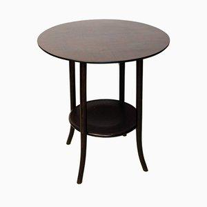 Table Vintage de Thonet, 1922