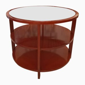 French Art Deco Cocktail Table, 1930s