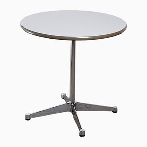 Tavolo Contract di Charles & Ray Eames per Vitra, anni '60