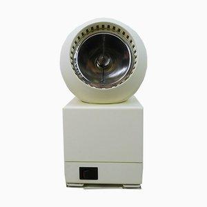 Lámpara de mesa modelo 43601 de Schlagheck Schultes para Osram, años 70