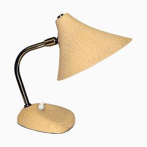 Vintage Tischlampe von Moletz Leuchten Wien, 1950er