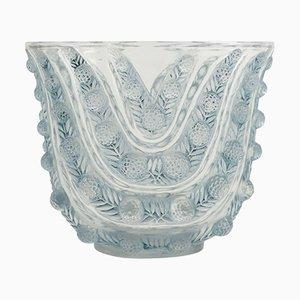 Vaso Vichy vintage di René Lalique