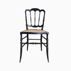 Chaise Antique Napoleon III