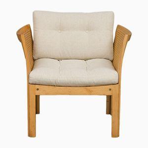 Plexus Armchair by Illum Wikkelso FOR C. F. Christensen, 1970s