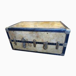 Baúl de viaje de pergamino de Murphy, años 10