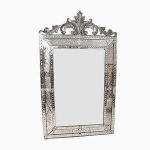 Large Venetian Mirror, 1880s